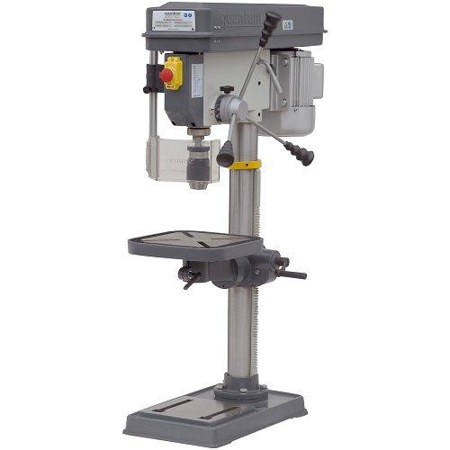 Optimum 058OP8201 Trapano da banco Modello B20-capacit Foratura Acciaio  20 mm, 550 W, 230 V
