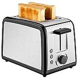 Toaster 2 Slice,Stainless...