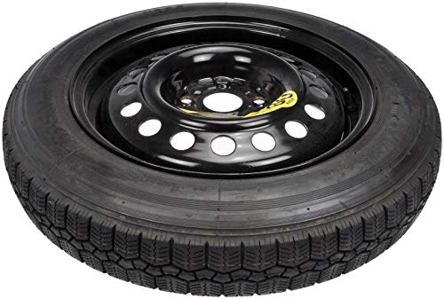 Dorman 926-023 Spare Tire And Wheel Only (15 Inch) for Select Hyundai/Kia Models