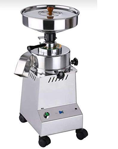 Generic Domestic 220 Volt Stainless Steel Flour Mill for Grinding of Wheat & Grains.