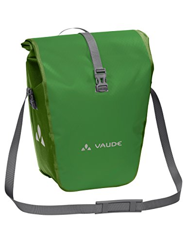 VAUDE Aqua Back Single hinterradtaschen, parrot green, Einheitsgröße