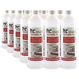 Höfer Chemie 15 x 1 L Bioéthanol 100 % de haute pureté pour cheminée à...