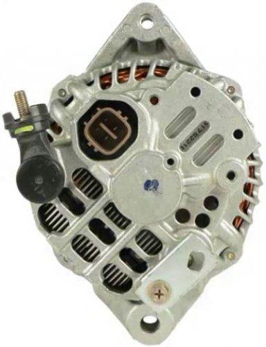 Discount Starter & Alternator Replacement Alternator For Honda Civic