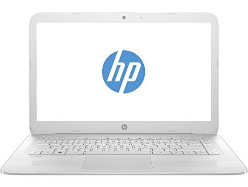 HP 14-ax003ns Stream - Ordenador portátil español de 14'...