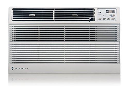Friedrich Uni-Fit Series US08D10C In Wall Air Conditioner, 8,000 BTU, 115v, ENERGY STAR