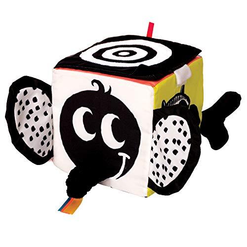 Manhattan Toy Wimmer-Ferguson Learning Cube Multisensory...