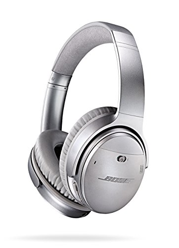 Our Pick: Bose QuetComfort 35