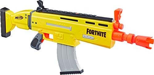 Nerf Fortnite Legendary Scar