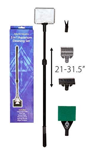 41G7Pt2VIaL - 7 Best Algae Scrapers to Keep Your Aquarium Water Clear