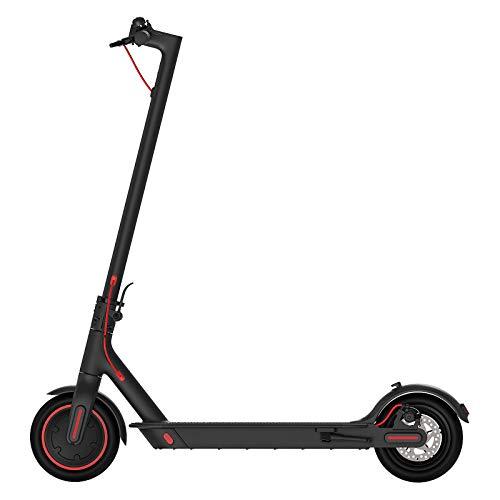 Xiaomi Mi Electric Scooter Pro Monopattino Elettrico Pieghevole, 45 Km di Autonomia, Velocità fino...