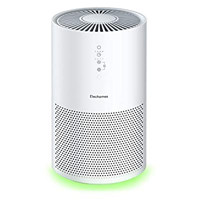 Elechomes EPI236 Pro Series Air Purifier for Large Room Amazon Promo code coupon