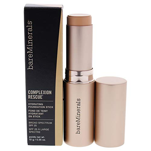 Bare Escentuals Complexion Rescue Hydrating Foundation Stick Spf 25-05 Natural, 0.35 Oz