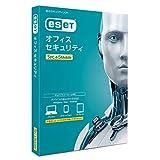 【旧商品】ESET オフィス セキュリティ(最新)|5PC+5モバイル|Win/Mac/Android対応