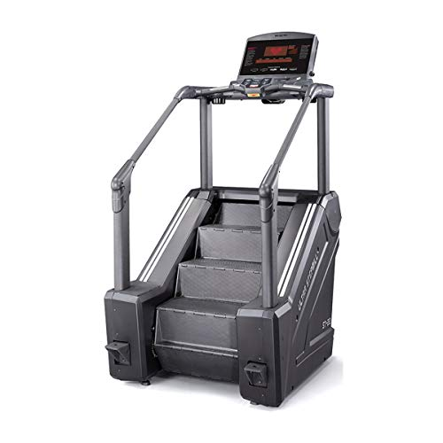 Viva Fitness KH-6060 Stepmill/Stairmill (Free Installation + Demo +1 Year Warranty) 13