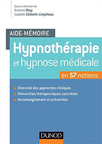 Aide-mémoire - Hypnothérapie et...