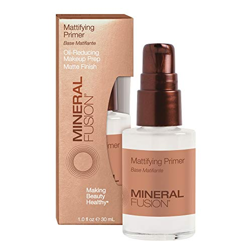 Mineral Fusion Mattifying Primer By Mineral...