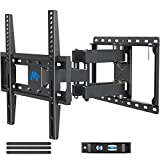 Mounting Dream TV Mount TV Wall Mount with Swivel and Tilt for Most...