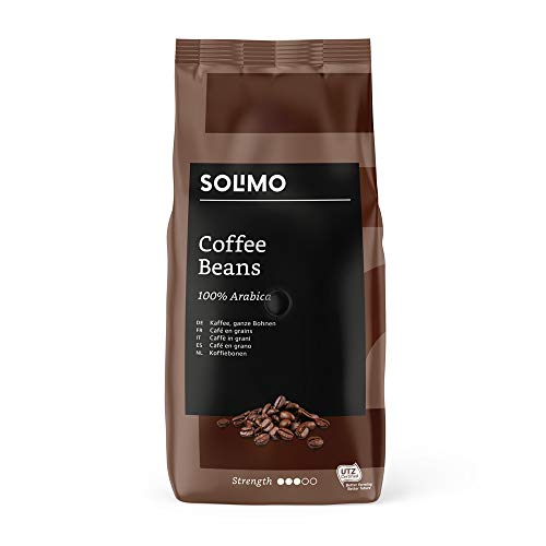 Solimo - Café en Grains - 2 kg (2...