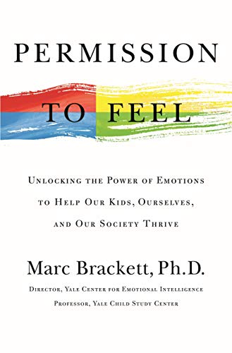 Permission to Feel: Unlocking the Power of Emotions to Help...