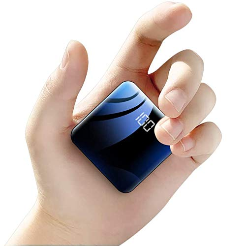 T-CORE Power Bank 20000M The Smallest and Lightest 10000mAh External...