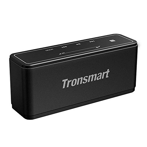 Tronsmart 40W Altoparlante Bluetooth 5.0 Cassa, Speaker Wireless,TWS & NFC, Pulsanti Touch,...