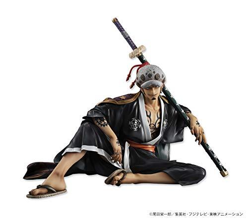 ワンピース ONE PIECE Portrait.Of.Pirates Warriors Alliance トラファルガー・ロー ワノ国編