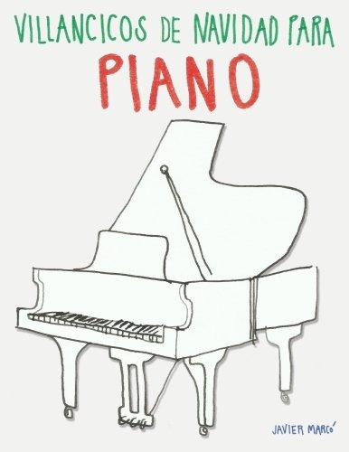 Villancicos de Navidad para Piano