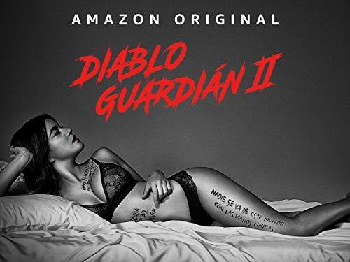 Diablo Guardian - Season 2