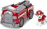 Pat Patrouille 6056854 - Camión de Bomberos de la Patrulla Canina con Figura extraíble de Marshall...