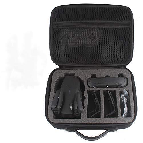 AKDSteel E520 E520S RC Drone Quadcopter di ricambio impermeabile portatile borsa borsa borsa per il trasporto Box giocattoli