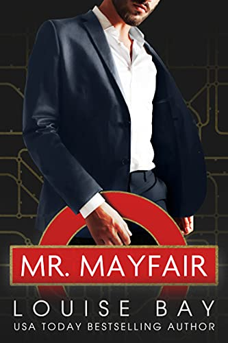 Mr. Mayfair (The Mister Series Book 1) Kindle Edition