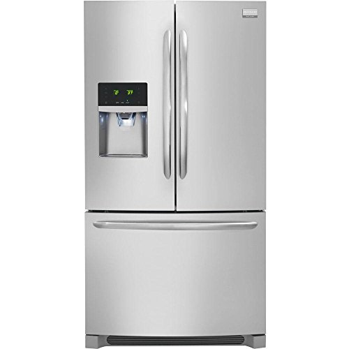 Frigidaire DGHF2360PF - Gallery 22.6 Cu. Ft. Stainless Steel...