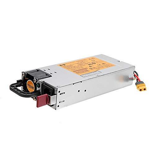 CENYAFAN DC 12V caricabatteria 750W Alimentatore switching for ISDT Q6 T6 Lite for ISDT Q6 SKYRC B6 NANO Batteria RC Drone FPV corsa Strumento di assemblaggio di parti RC