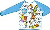 Maped Color'Peps Tablier de Protection pour Enfant de 18 mois à 5 ans -...