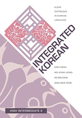 Tiếng Hàn tổng hợp: cao cấp 2
