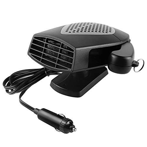 Fast Heating Fan Defroster Demister Car Amplifier Cooling Fans Automotive Replacement Heater