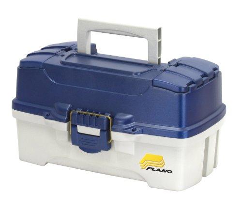 Plano Molding 620206 astuccio e scatola per l'equipaggio da pesca