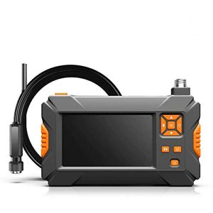 ILIHOME Endoscope Camera 4.3'' Screen Professional Inspection Camera,...