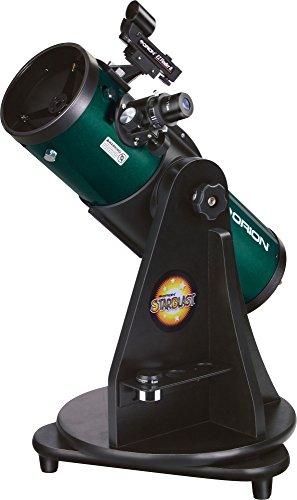 Orion 10015StarBlast 4,5Astro Reflector telescopio (Azul)