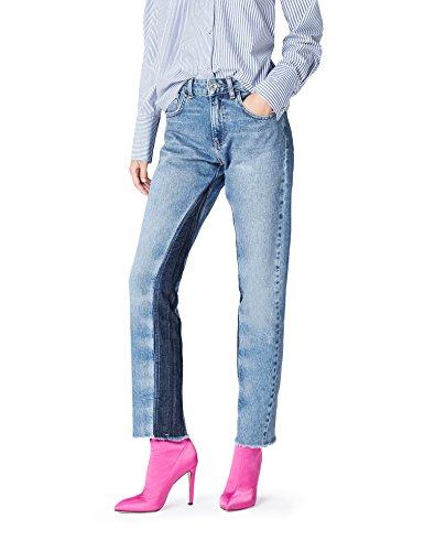 find. BAY001011W170205 jeans, Blau, W32/L32 (Herstellergröße: Large)