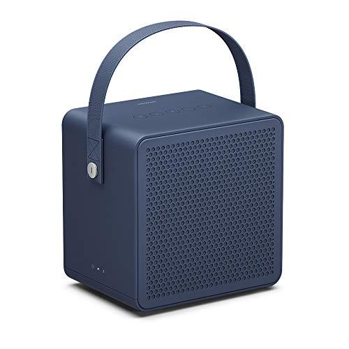 Urbanears Ralis Tragbarer Lautsprecher, Slate Blue