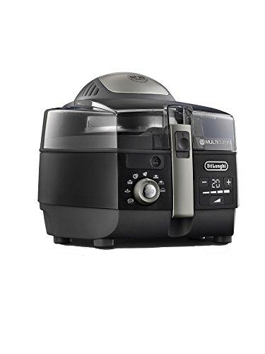 De'Longhi FH1396/1.BK Multicooker, 2300 W
