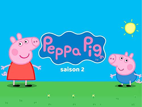 Peppa Pig saison 2
