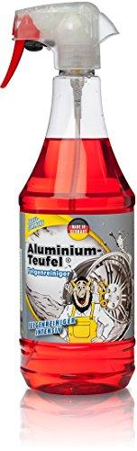 TUGA CHEMIE 5712047 Aluminium-Teufel Sprayer 1000 ml