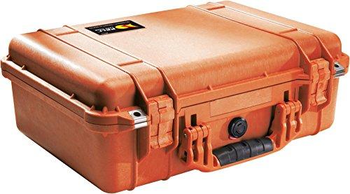 PELI 1500 Valigia impermeabile per DSLR, SLR, Lenti, Macchina fotografica e droni, IP67...