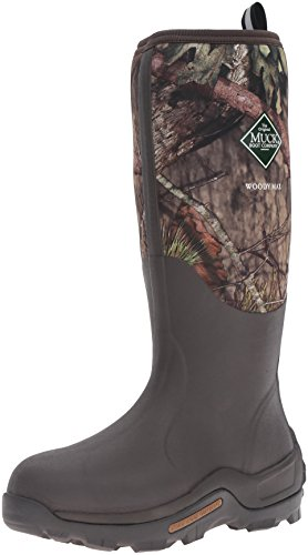 41HKeAr2YyL - The 7 Best Hunting Boots in 2020: Must-Have Gear for a Successful Hunt