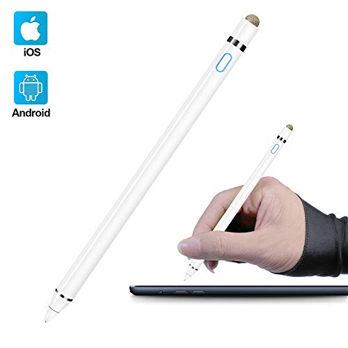 Active Stylus Pen Compatible with Apple...