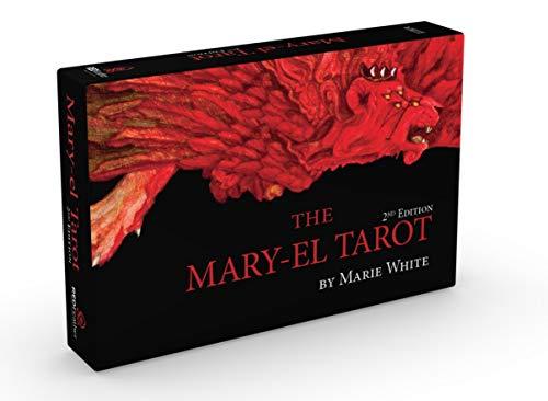 The Mary-El Tarot, 2nd Edition