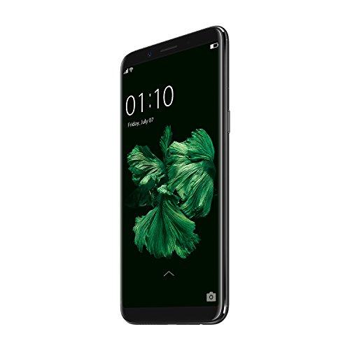 Oppo F5 (Black, 4GB RAM, 32GB Storage) with Offers 6