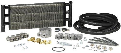 Hayden Automotive 1040 Swirl-Cool Engine Oil Cooler Kit
